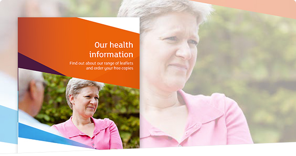Flyers OurHealthInformation