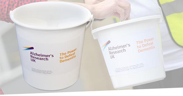 Bucket Web Image