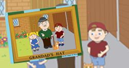 Grandads Hat