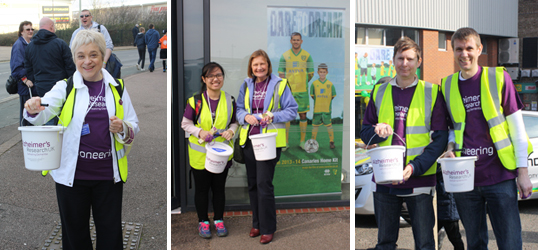 Norwich-Fc-Fundraising-volunteers-Tryp
