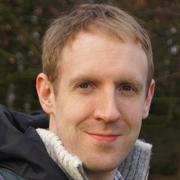 Dr John-Paul Taylor