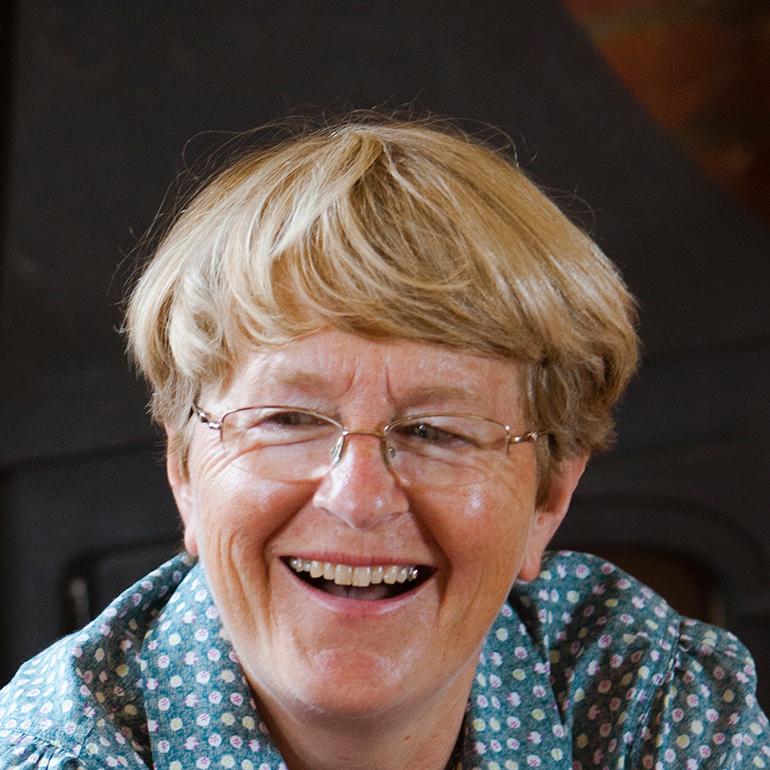Rosemary Goddard