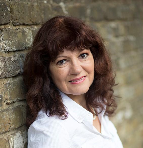 Prof Patricia Salinas