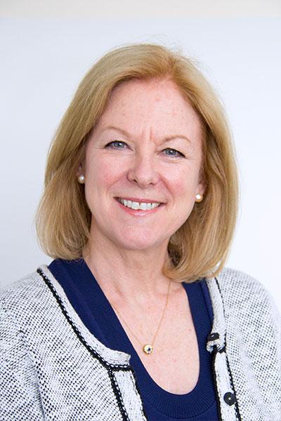 Shirley Cramer CBE