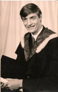 David Edward Hague