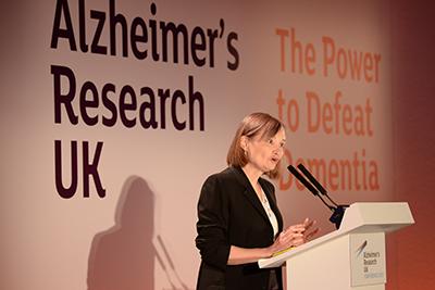 Prof Julie Snowden