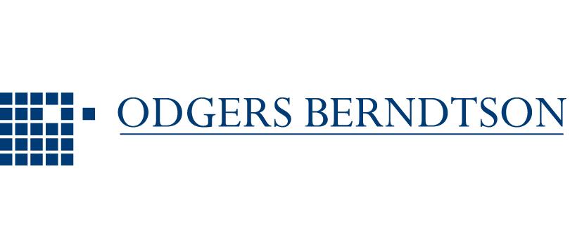 Odgers logo