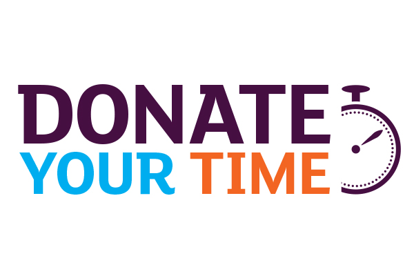 About Donate Your Time