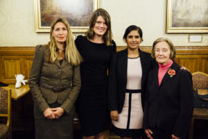 House of Lords women report launch