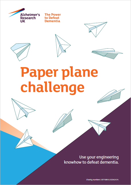 paper airplane science research Paper airplane history it is generally believed that the chinese were the first to build paper airplanes and kites out of papyrus paper around 2000 years ago.