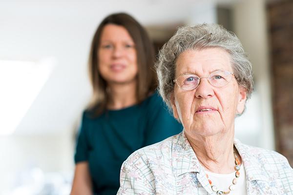 Carers Report