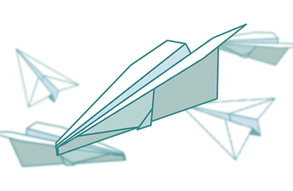research on paper airplane
