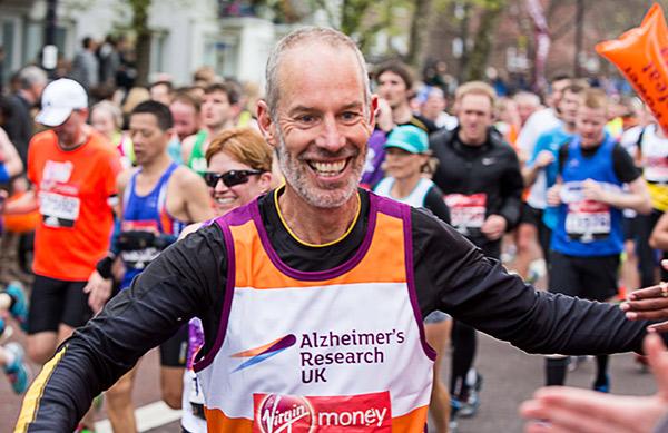 About Running Down Dementia