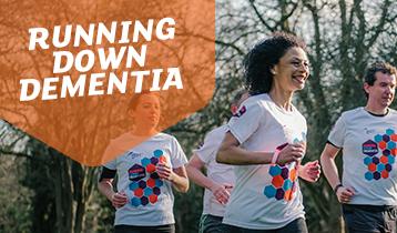 Running Down Dementia