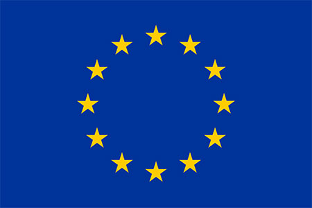 The EU is made up of 28 countries with a total population of more than 500 million people.