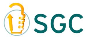SGC logo