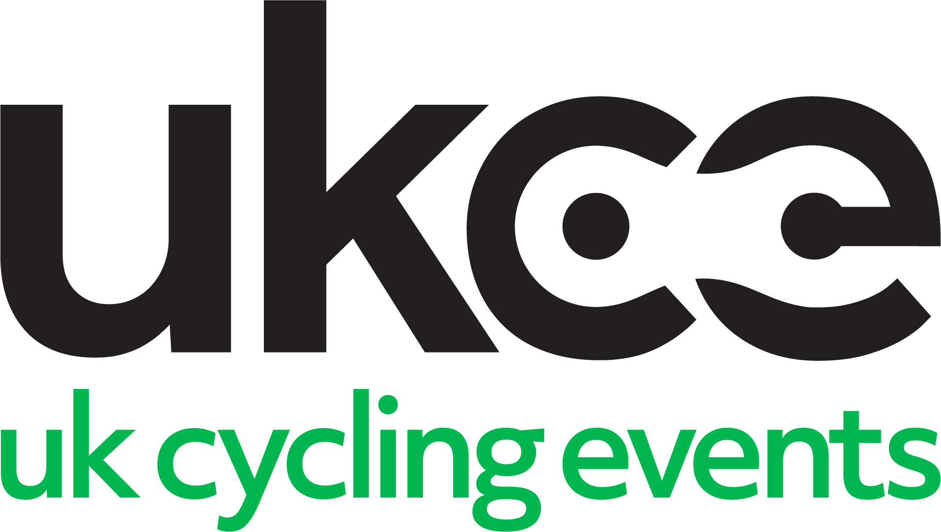 UK Cycling Events Logo