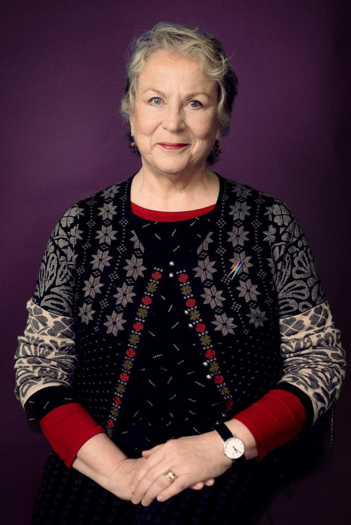 Actress Pam Ferris Voices Dementia Animation Alzheimers Research Uk on Statistics Resources