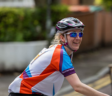 UK Cycling Events - South East