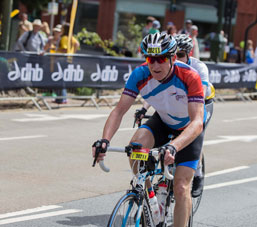 UK Cycling Events - Wales