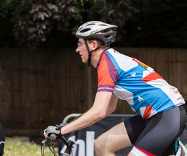 UK Cycling Events - North West