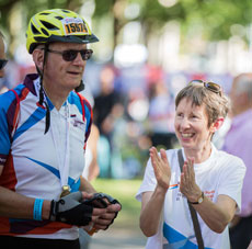UK Cycling Events - East Midlands
