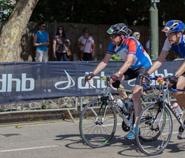 UK Cycling Events - Yorkshire