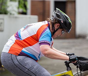UK Cycling Events - East