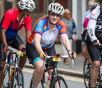 UK Cycling Events - Scotland