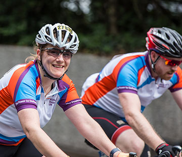 UK Cycling Events - West Midlands