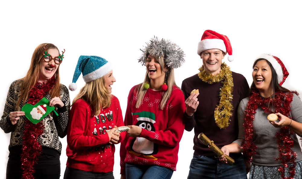 christmas jumper day - photo #22