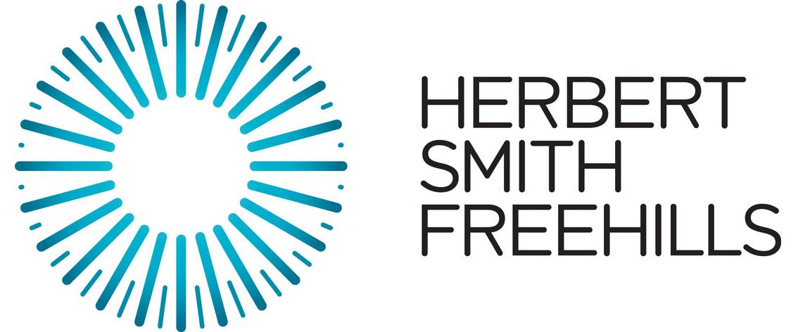 Herbert Smith Freehills logo