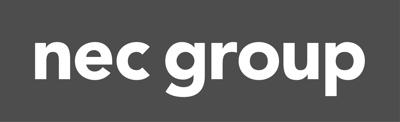 NEC group logo