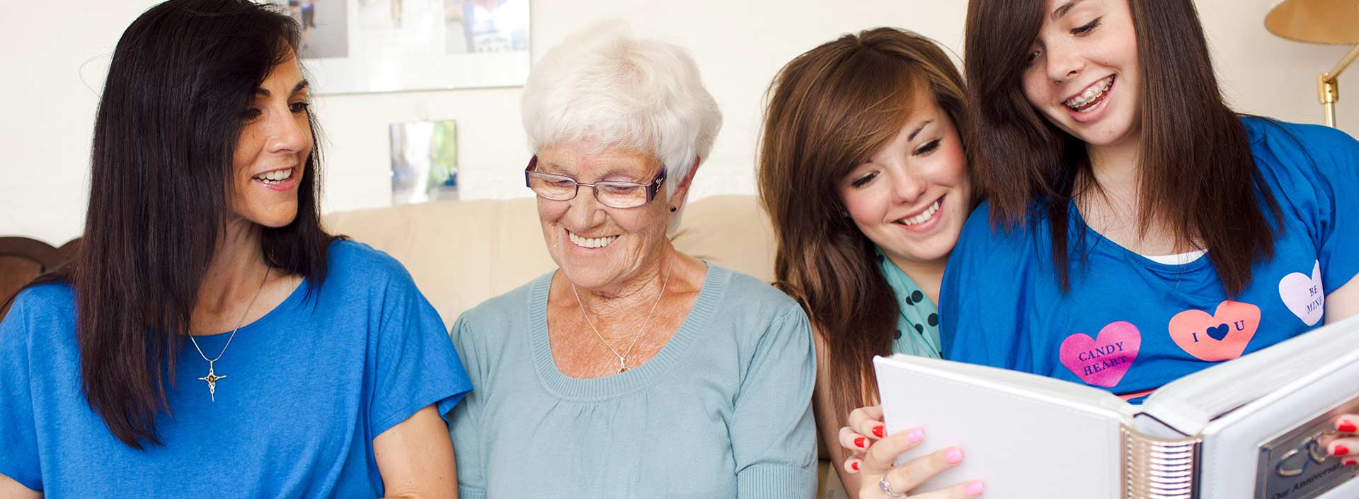 Women and dementia