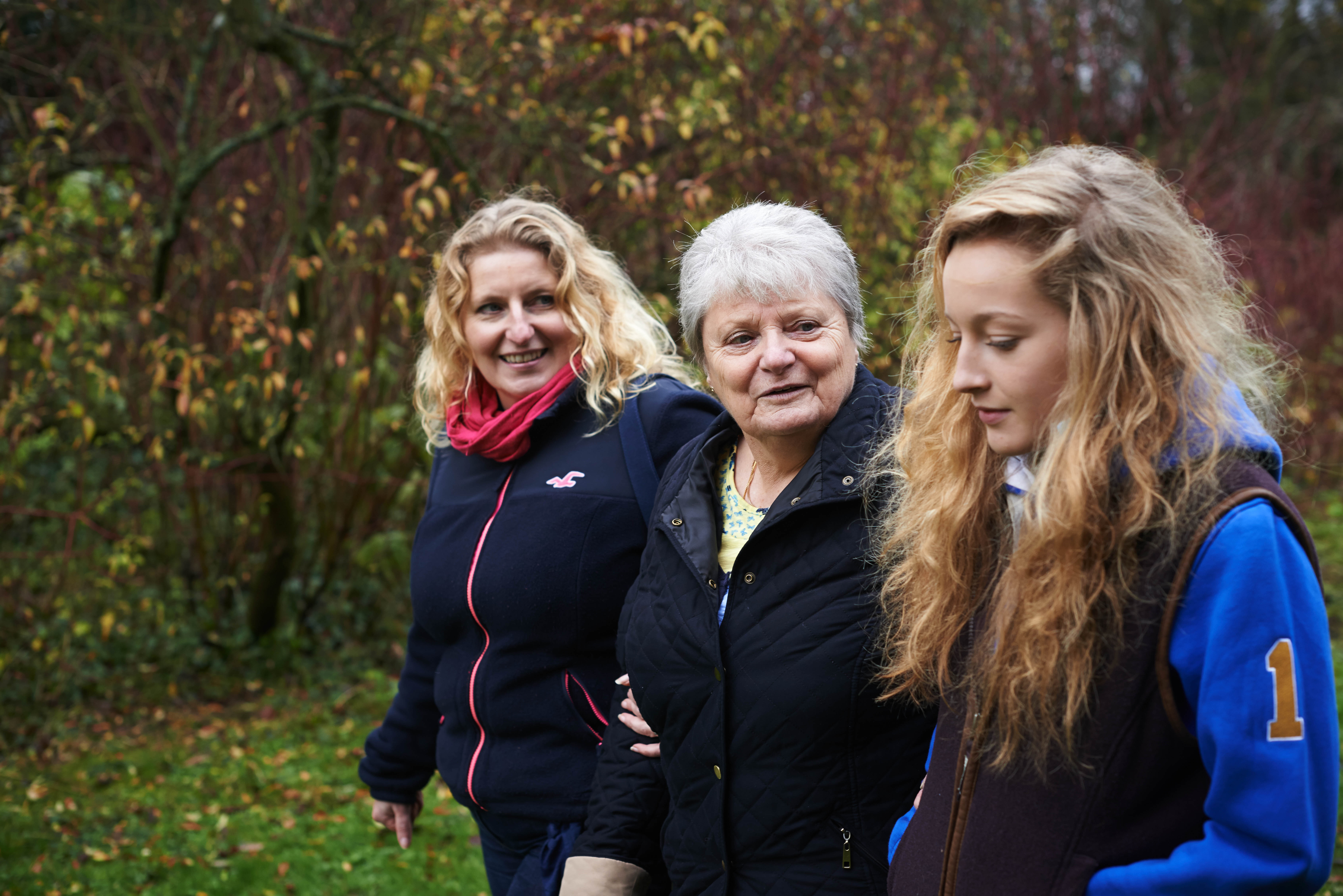 No time to lose: An action plan for dementia