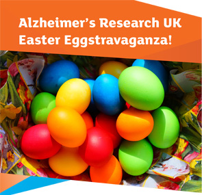 Monthly ideas, Alzheimer's Research UK