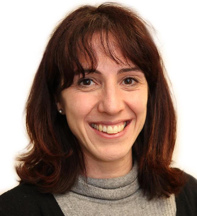 Dr Sara Imarisio