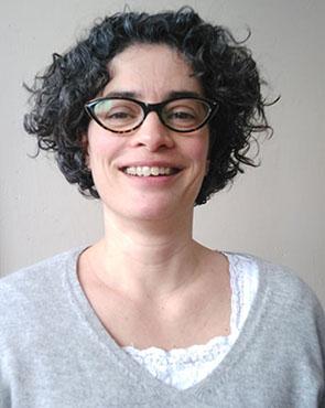Prof Delphine Boche