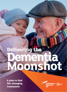 Dementia Moonshot Front Page 218x300
