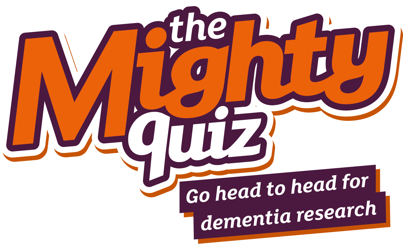 mighty quiz logo