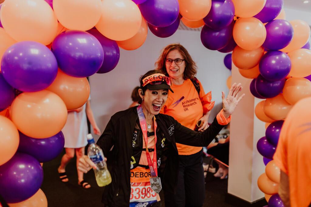 VMLM-Marathon webpage
