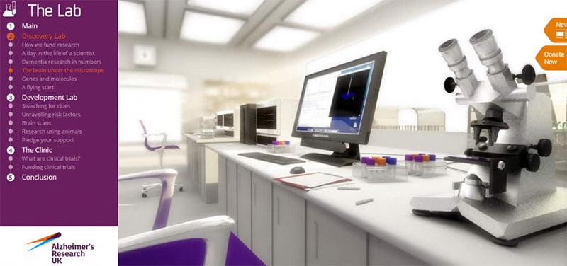 dementia-lab
