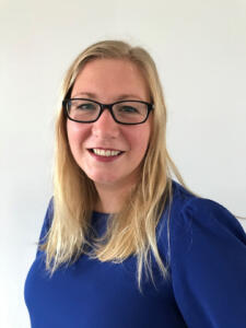 New director of research at Alzheimer's Research UK, Dr Susan Kohlhaas