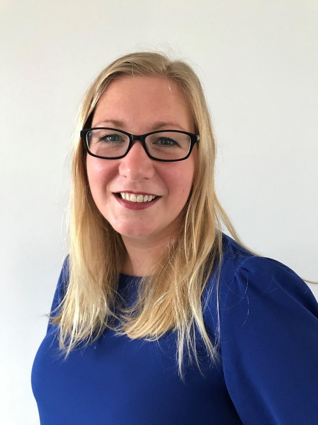 Dr Susan Kohlhaas