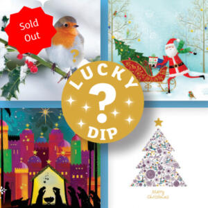 sold out lucky dip image