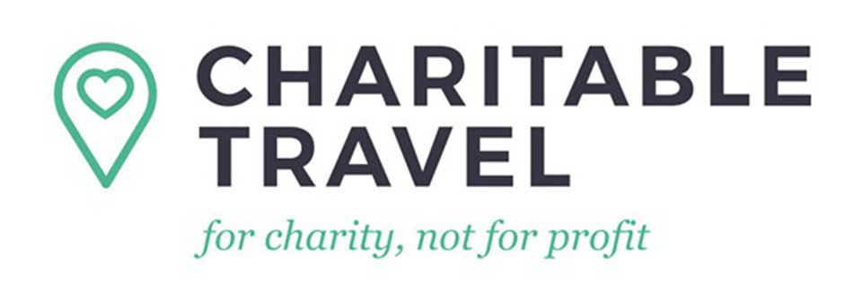 Charitable Travel logo