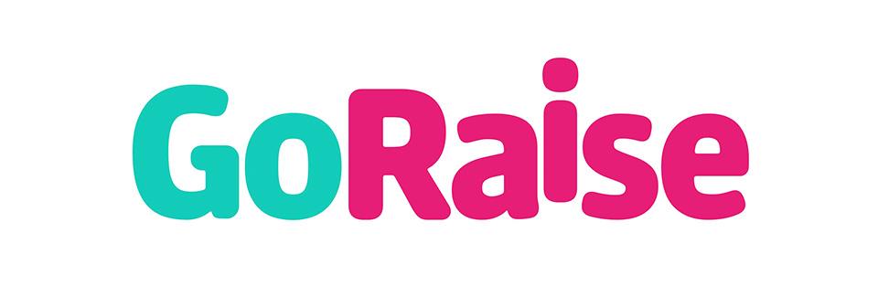 Go Raise Logo
