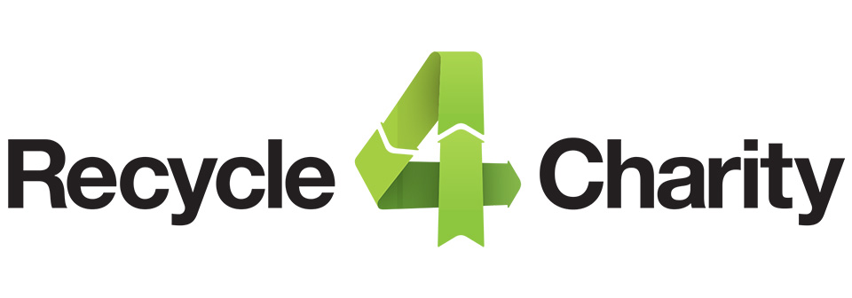 Recycle4Charity logo