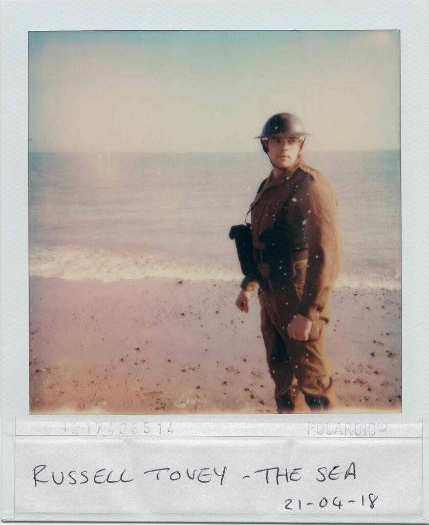 Russell-Polaroid