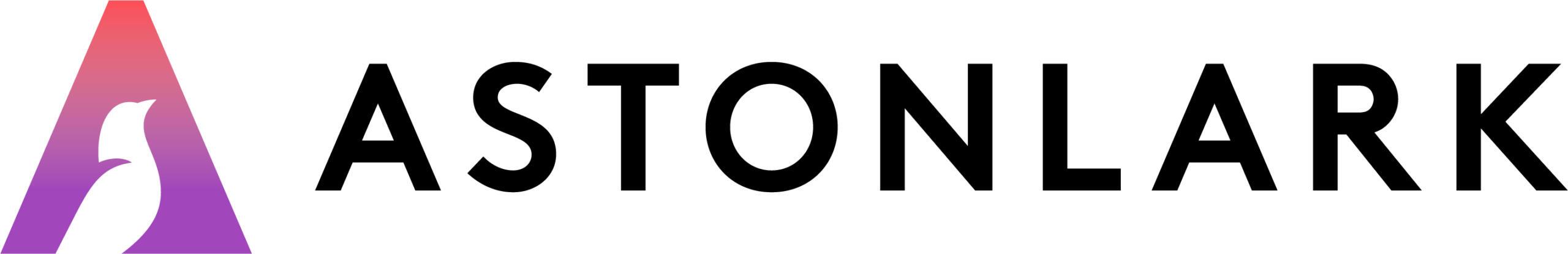 aston lark logo